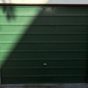 Garage parking on Greenwood Place in Freshwater