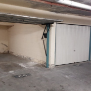 Garage storage on Grey Street in St Kilda