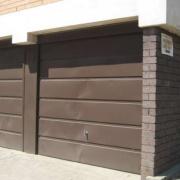 Garage parking on Hanover St in Fitzroy