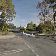 Driveway parking on Hansons Road in North Nowra