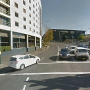 Indoor lot parking on Harbour St Sydney Nsw in Sydney