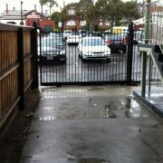 Outside parking on Harold Street in Hawthorn East