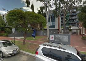 Weekday parking in Highgate, 5 mins to Perth CBD.jpg