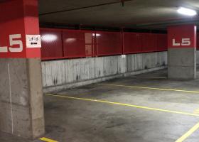 Pyrmont/Darling Harbour Secured Parking Space.jpg