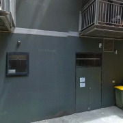 Indoor lot parking on Harwood Place in Melbourne Victoria 3000