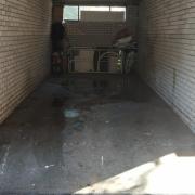 Garage parking on Helen Street in Westmead