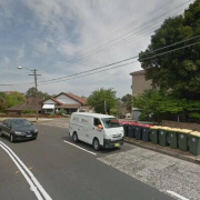 Undercover parking on Homer St in Earlwood