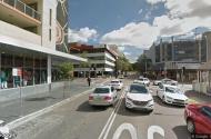 Space Photo: Hunter St  Parramatta NSW 2150  Australia, 39703, 15853