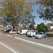 Undercover parking on Ingleburn Road in Ingleburn