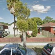 Driveway parking on Inkerman St in Parramatta