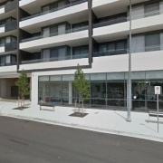 Indoor lot parking on Irving Street in Phillip