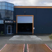Warehouse storage on Jacks Road in Oakleigh South