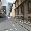 Undercover parking on Jane Bell Lane in Melbourne
