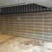 Garage parking on Johnston Street in Balmain East