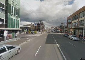Parking in Fitzroy on Johnston Street.jpg