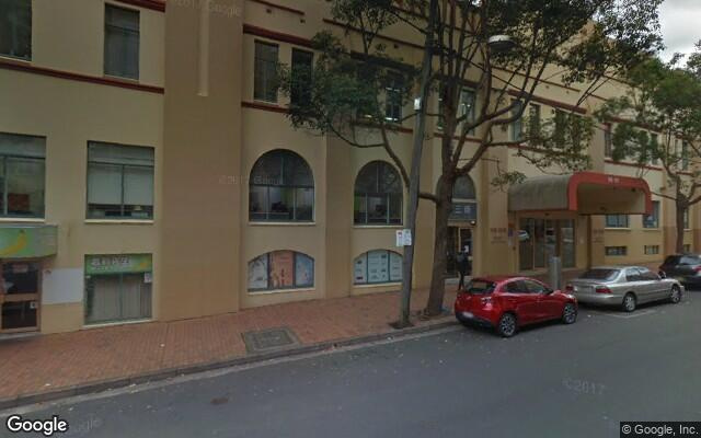 Space Photo: Jones Street  Ultimo NSW  Australia, 63569, 57534