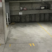 Indoor lot parking on Kelly Street in Ultimo