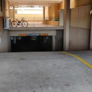 Indoor lot parking on Kendall Street in Harris Park