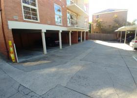 Safe, off-street, South Yarra Parking.jpg