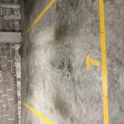 Indoor lot parking on Kensington Street in Kogarah