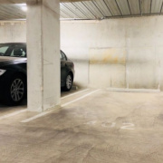Indoor lot parking on King William St in Kent Town
