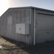 Shed storage on Kleinhans Ct in Lowood