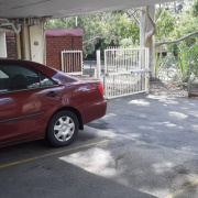 Undercover parking on Lamont Street in Parramatta New South Wales 2150