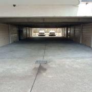 Garage storage on Lansdowne Street in Parramatta