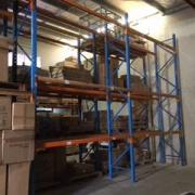 Warehouse storage on Learoyd Rd in Acacia Ridge