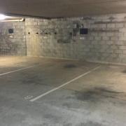 Garage parking on Leichhardt St in Spring Hill