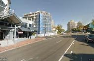 Space Photo: Leichhardt Street  Spring Hill QLD  Australia, 95040, 181669