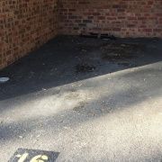 Undercover storage on Leisure Close in Macquarie Park