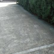 Outdoor lot parking on Lennox Street in Richmond