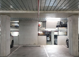 North Melbourne - Secure Basement Parking close to CBD and City Trams.jpg