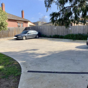 Outdoor lot parking on Lincoln Road in Essendon Victoria 3040