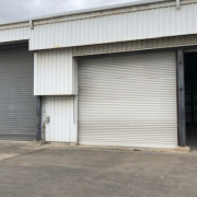 Warehouse parking on