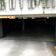 Indoor lot storage on Little Street in Lane Cove