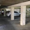 Garage parking on Lower Bent Street in Neutral Bay