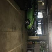 Indoor lot parking on Lux Way in Brunswick Victoria 3056