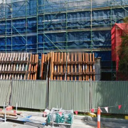 Indoor lot storage on Mallana St in Surfers Paradise