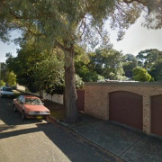 Garage storage on Manchester Street in Dulwich Hill