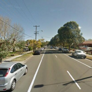 Driveway parking on Marco Avenue in Revesby