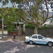Indoor lot parking on Marriott Street in Redfern