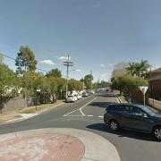 Indoor lot parking on Marsden Street in Parramatta