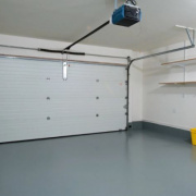 Garage storage on Marsden Street in Parramatta