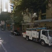 Undercover parking on MARY STREET in BRISBANE CITY