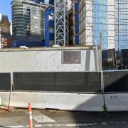 Indoor lot parking on McCrae Street in Melbourne