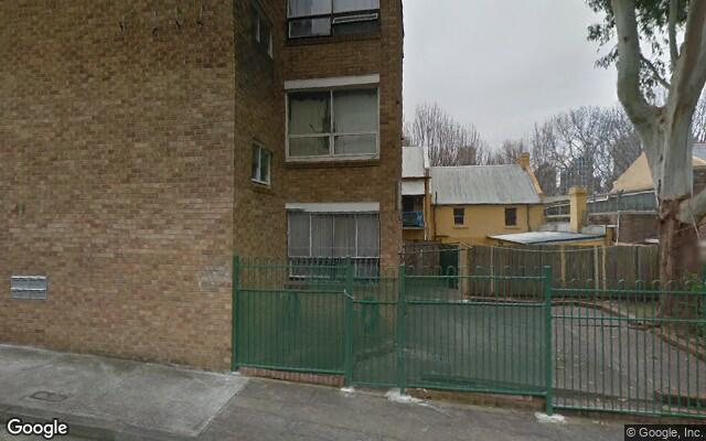 Space Photo: McElhone Street  Woolloomooloo  New South Wales  Australia, 68660, 58633