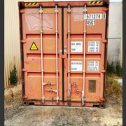 Other storage on Mcharry Place in Shepparton Victoria 3630