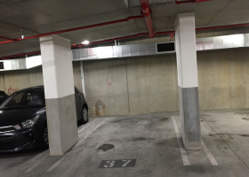 South Brisbane - Secure Carpark near City Mall (Available now till April 2 only).jpg